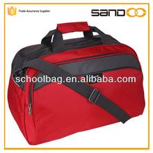 2015 China factory slazenger sport travel bag