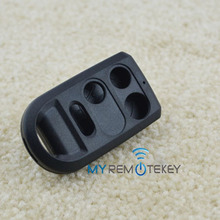 New product key fob 3button with panicOUCG8D-399H-A for Honda Odyssey remote fob control key case