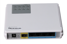ONU PON LOOTOM GDONU100-4FE Plastic Housing ONU Device With IEC Network Management System With Good - Interoperability and ane