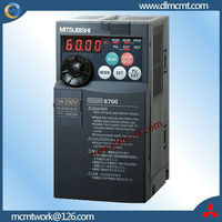 mitsubishi vfd price 3.7kw big stock FR-D740-3.7K-CHT series frequency inverter driver