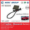 NSSC 2014 high power auto HID xenon kit 35W with CE RoSH certified