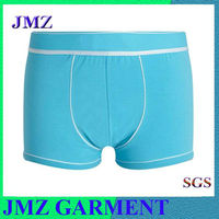 Softy Solid Color Boxer For Man