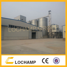 small feed mill equipment_poultry feed processing equipment