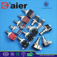 DAIER 5 way toggle switch electric guitar