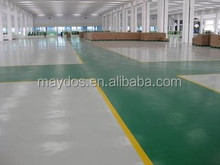 Maydos scratch resistant epoxy resin coating for electronic equipment factory floor