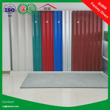 high strength MGO anticorrosion fireproof insulated waterproof roofing sheet better than wood shingle roofing SH01