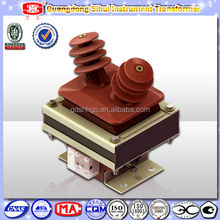 Secondary 115V 220V 230V Voltage Transformer Cl. 3.0 300VA