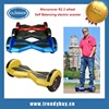 For kids and adults plum blossom design smart monorover r2 two wheel self balancing electric scooter