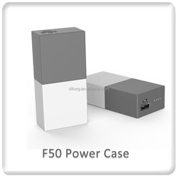 5000mAh Portable Charger External Battery Pack Power Bank for Smart Phone, Samsung Galaxy