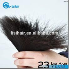 Stock Selling Natural Color Brazilian Virgin Hair 100 Human Hair African American Afro Wigs