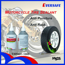 Eversafe Tire Sealant Anti Rust Tire Sealant Motorcycle Tire Sealant factory for emergency use