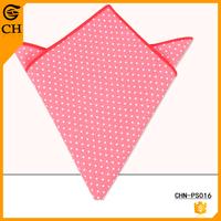 Chunhe Professional Fashion Dot Pattern Cool Handkerchief