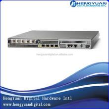 Cisco ASR1001-X, 5G Base Bundle, K9, AES, Built-in 6x1G ASR1001X-5G-K9