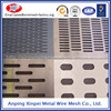 The best seller High Quality perforated metal mesh with best price