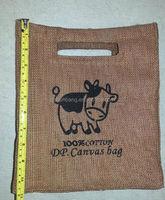 2015 cheap cotton cotton jute bagss/ promotional cotton jute bags for packing wheat/ promotion reycle cotton jute bagss