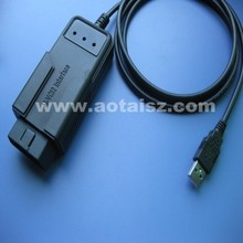 J1962 OBD2 usb cable obd test cable