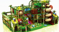 2015 Indoor wooden playground equipment business plan