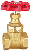Wholesale Price Good Quality High Quality Flanged Gate Valve Dimensions