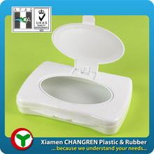 Plastic case, OEM, tissue case, PP