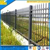 Wrought Iron Fence Design Modern Fences