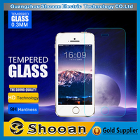 accept paypal 9h tempered glass screen protector for iphone 4s