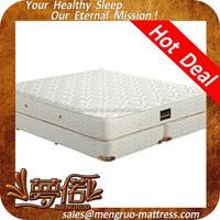 custom hot sale compressed pocket spring dreamland mattress