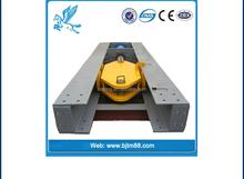 testing bench hydraulic cylinder 50tons, hardness tester, brake tester