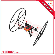 iphone/ipad/android wifi controled RC drone quadcopter mini drones rolling spider flying,rolling and climbing