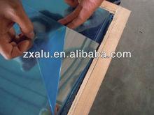 3003 3004 3105 86% total reflectance stucco polishing aluminum sheet