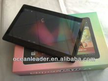 Factory Price 10.1inch RK3066 Dual-core SuperPad-9 Android 4.2 Tablet PC for Gaming/Meeting/Teaching