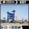 mobile cold mix concrete mixing asphalt plant LBQ500