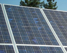 20KW free energy generator poly silicon solar systems