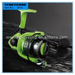 2015 New design anticorrosion surface spinning reels fishing tackle