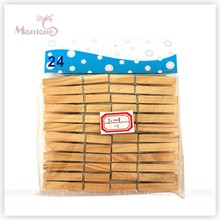 practical environmental protection wooden clothes peg wood