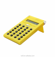 Mini calculator for promotion