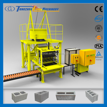 hydraform production line V4 concrete block making machine price in india/concrete block making machine/block moulding machine