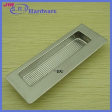 Firm and hidden door handles for high quality and inexpensive