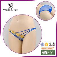Valentine'S Day Gifts Heartless Wonderful Hot Images Sex Sexy Transparent Women Underwear / Bikini