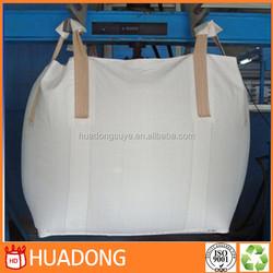 Global Selling China 100% Raw Material 1000kg Bulk Bag 1 Ton Rice Bag / PP Jumbo Bag