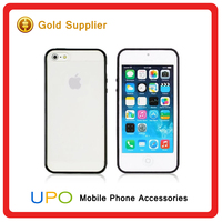 [UPO] Matte TPU PC Hard Back Case Cover for Smartphone, Plastic Case for iPhone 6