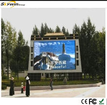 1R1G1B P10 xxxxx china video led dot matrix outdoor display