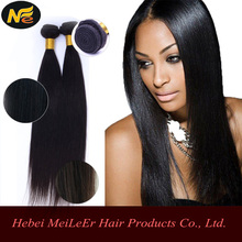 MLER hebei wholesale and retail best quality brazilian hair from brazil