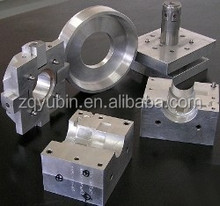 high precision vehicle mold stainless steel wheel plastic injection oem air cooler die mould