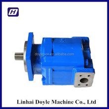 P365 Hydraulic Pilot Gear Pump, Hydraulic External Charge Pump