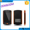 Best Quality multiple power battery pack 12V, solar power bank 23000mAh