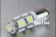 Competitive BA9S 5050 9SMD LED light / auto parts led lamp bulbs/clearance signal indication light