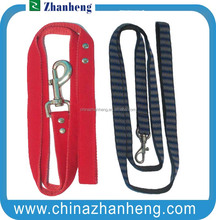 2015 New products Pet Leashes / pet collar and leash with Custom Logo