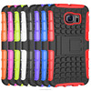 Shockproof Protective Case Cover For Samsung Galaxy S6 Edge