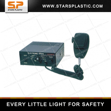 ES-A15-100AC WIRED ELECTRONIC SIREN & SPEAKER ALARM