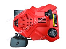 1P70F Gasoline engine